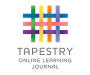 Tapestry Online Learning Journal